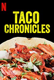 Taco Chronicles Poster