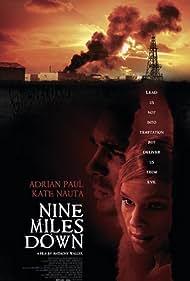 Nine Miles Down (2009)