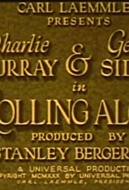Rolling Along Poster