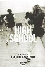 High School Poster - Movie Forum, Cast, Reviews