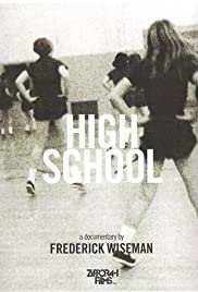 High School (1968) Poster - Movie Forum, Cast, Reviews