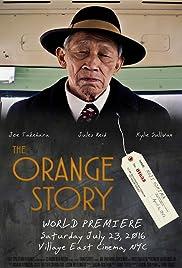 The Orange Story Poster