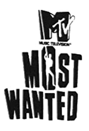 MTV's Most Wanted Poster