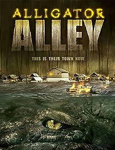Alligator Alley USA