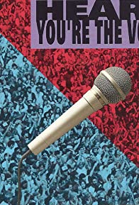 Primary photo for Heart: You're the Voice