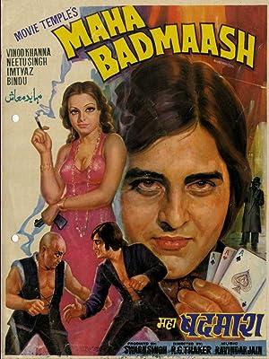 Maha Badmaash movie, song and  lyrics
