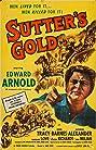 Sutter's Gold (1936) Poster