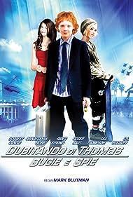 Forrest Landis in Spy School (2008)