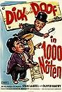 Tit for Tat (1935) Poster