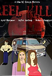 Reel Killz Poster