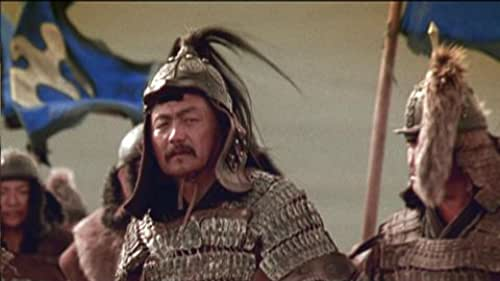 Trailer for Forbidden Tomb Of Genghis Khan