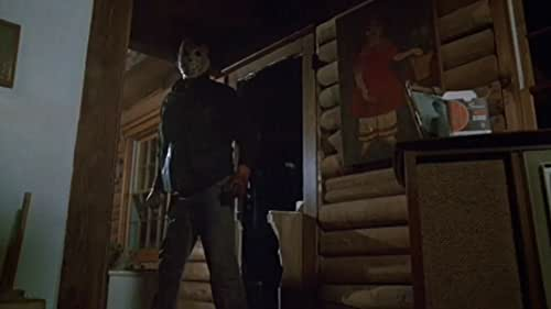 After being mortally wounded and taken to the morgue, murderer Jason Voorhees spontaneously revives and embarks on a killing spree as he makes his way back to his home at Camp Crystal Lake.