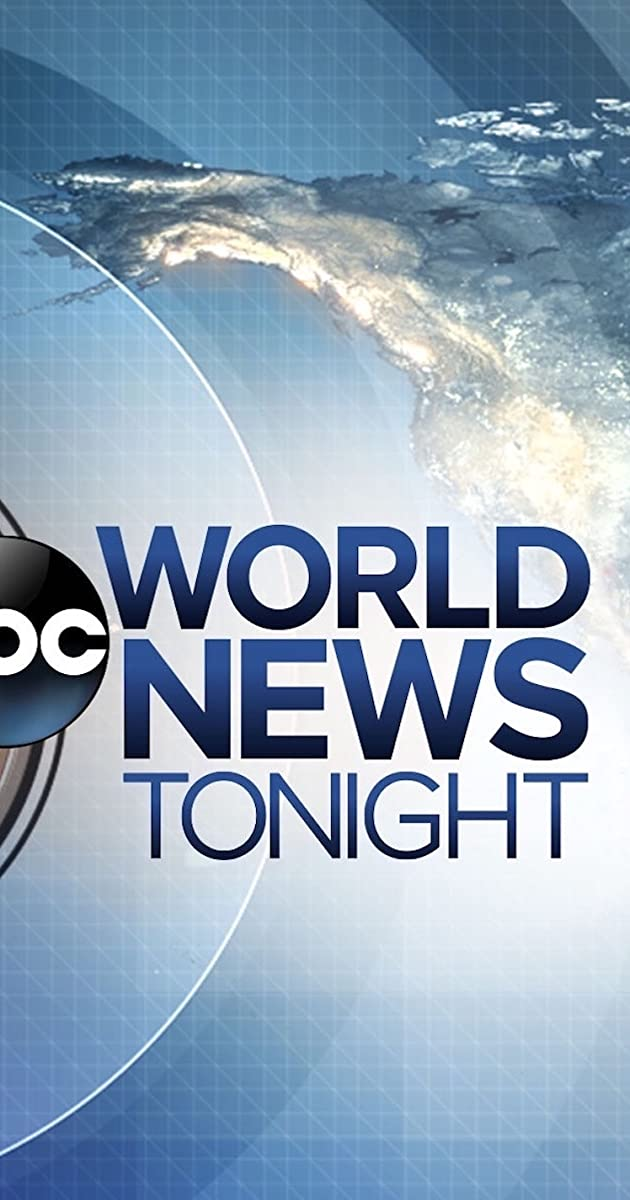 ABC World News Tonight with David Muir (TV Series 1953– ) - IMDb