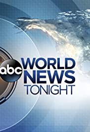 ABC World News Tonight with David Muir Poster