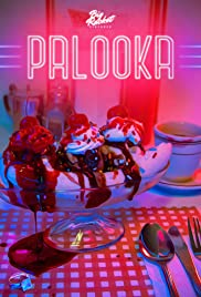 Palooka Poster