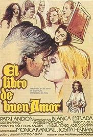 El libro de buen amor Poster