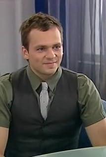 Aleksey Yanin Picture