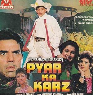 Pyar Ka Karz movie, song and  lyrics