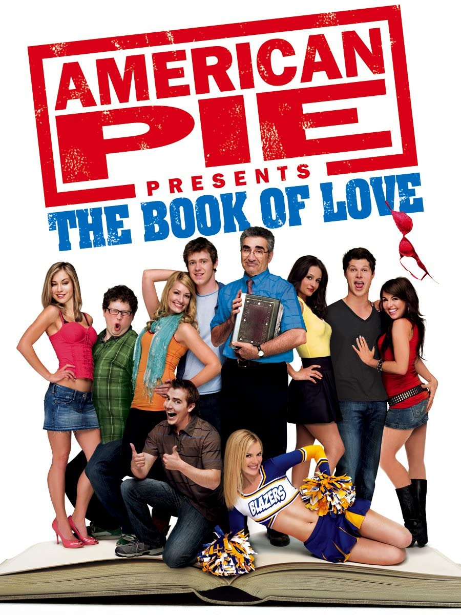 American Pie Presents: The Book of Love (2009) Hindi Dubbed