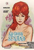 Chaste Susan