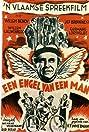 Een engel van een man (1939) Poster