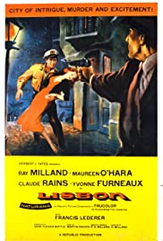 Watch Lisbon 1956 Movie | Lisbon Movie | Watch Full Lisbon Movie