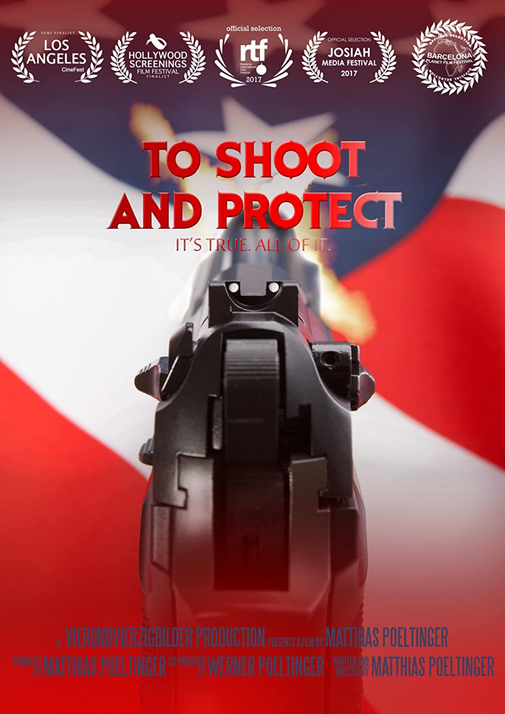 To Shoot and Protect 2017