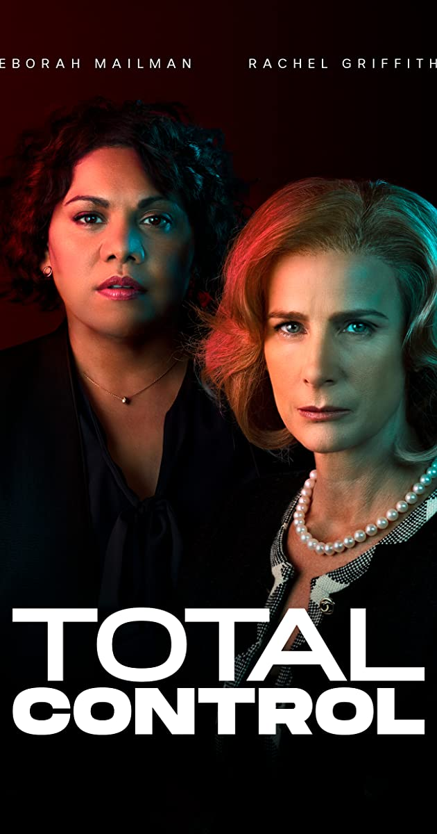 Download Total Control or watch streaming online complete episodes of  Season 1 in HD 720p 1080p using torrent