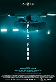 The Platform (2019) El hoyo 1080p