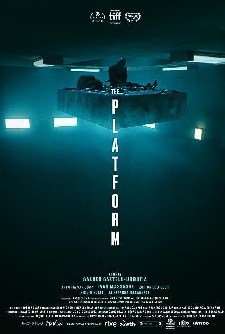 Film: The Platform
