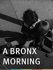 Watch free movie no downloads online A Bronx Morning USA [480x640]