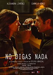 New english movie torrents free download No digas nada by Marcel Barrena [Mpeg]