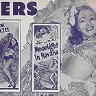Zedra Conde, Jane Frazee, and Allan Jones in Moonlight in Havana (1942)
