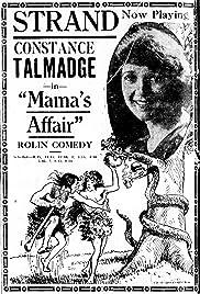Mama's Affair Poster