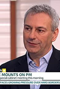 Primary photo for Kevin Maguire