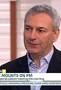 Kevin Maguire Picture