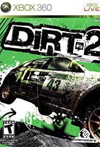 Primary photo for Colin McRae: Dirt 2