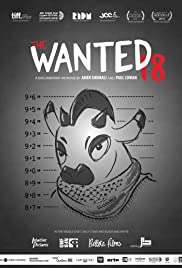 The Wanted 18 Poster