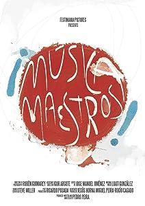 Direct link free movie downloads Musica Maestros [1020p]