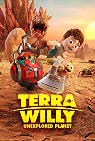 Primary photo for Terra Willy