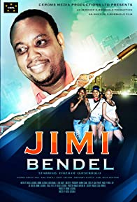 Primary photo for Jimi Bendel