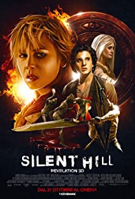 Primary photo for Silent Hill: Revelation