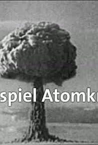 Primary photo for Planspiel Atomkrieg - Raketenpoker um die Nachrüstung