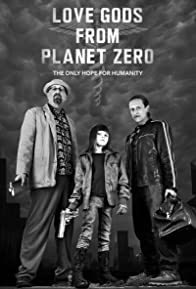 Primary photo for Love Gods from Planet Zero