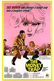 The Money Trap (1966) Poster - Movie Forum, Cast, Reviews