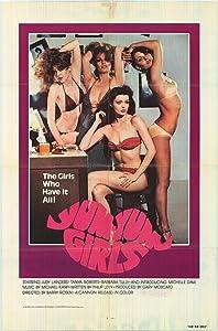 The Yum Yum Girls Jim Sotos