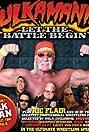 Hulkamania: Let the Battle Begin (2009) Poster