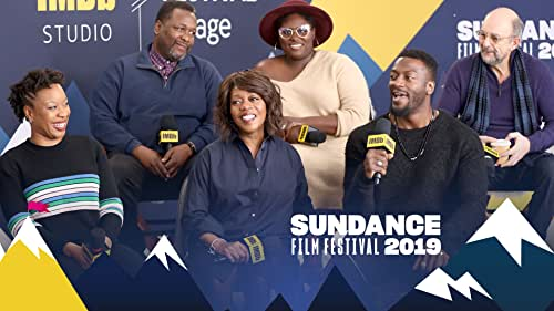 Meet the Cast of Sundance Grand Jury Prize-Winner 'Clemency'