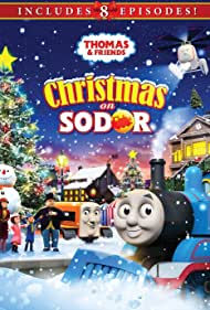 Thomas & Friends: Christmas on Sodor (2017)