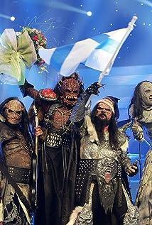 Mr. Lordi Picture